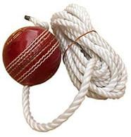Hanging Cricket Ball
