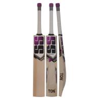 SS TON Gladiator English Willow Cricket Bat