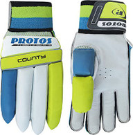 Protos County Batting Gloves