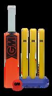 Gunn & Moore Opener Cricket Set (4-8 years)