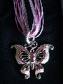 Butterfly Necklace2