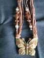 Butterfly Necklace3