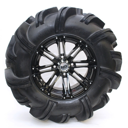 Outlaw 2 Mud Tires 28 34 5 High Lifter