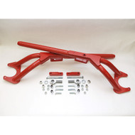 Polaris RZR XP 900 Max Clearance Trailing Arms (Red)