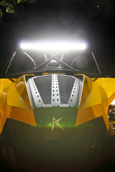 Can-Am Maverick 1000 (13-16) Rogue Offroad Mesh Hood