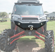 Polaris Ranger XP 900 (13-17) S3 Front Winch Bumper
