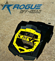 Can-Am Outlander XMR (13-18) Rogue Offroad Radiator Cover