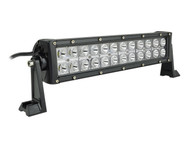 "12"" CREE LED Light Bar with Harness (Spot/Flood Combo)"