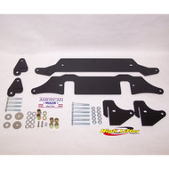 "Polaris RZR 900 50"" (15-16) High Lifter 1"" Lift Kit"