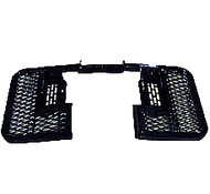 Honda Fourtrax 300 (92-00) Floorboards