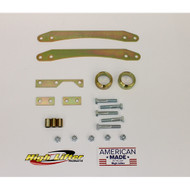 "Honda Recon 250 (09-17) High Lifter 2"" Lift Kit"