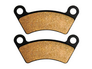 Honda ATV Rear Disc Brake Conversion Pads