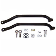 Polaris RZR XP 1000 (14-17) Lower Max Clearance Radius Bars (Select Color)