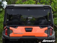 Polaris General 1000 (2016) SATV Tinted Rear Windshield