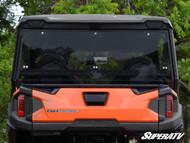 Polaris General 1000 (16-17) SATV Tinted Rear Windshield