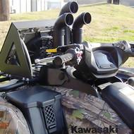 Kawasaki Brute Force 750 (14-17) Diver Down Snorkel Kit