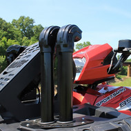 Polaris Sportsman 850/1000 (13-16) Diver Down Snorkel Kit