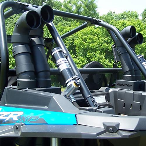 Polaris RZR XP 1000 (15-18) Diver Down Snorkel Kit