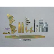"Yamaha Wolverine (16-18) High Lifter 3.5"" Lift Kit"