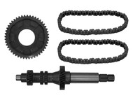 Polaris RZR XP 1000 (14-15) GDP Heavy Duty Reverse Chain