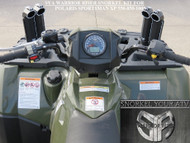 Polaris Sportsman 550/850/1000 (09-16) SYA Warrior Snorkel Kit