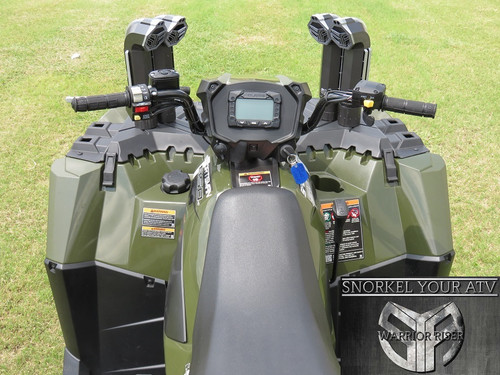 Polaris Sportsman 850/1000 (17-18) SYA Warrior Snorkel Kit