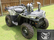 Polaris Sportsman 850/1000 (17-18) SYA Warrior Snorkel Kit