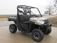 Polaris Ranger XP 1000 (2018) SYA Warrior Snorkel Kit