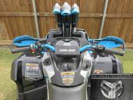 Can-Am Outlander GEN 2 XMR Snorkel Kit
