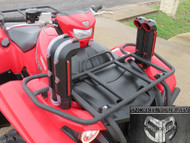 Yamaha Grizzly 700 SYA Warrior Snorkel Kit