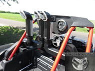 Polaris RZR High Lifter SYA Warrior Snorkel Extension Kit