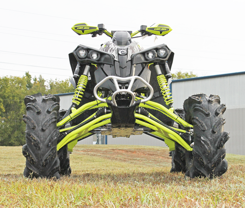 "6"" Can-Am Renegade Lift Kit"