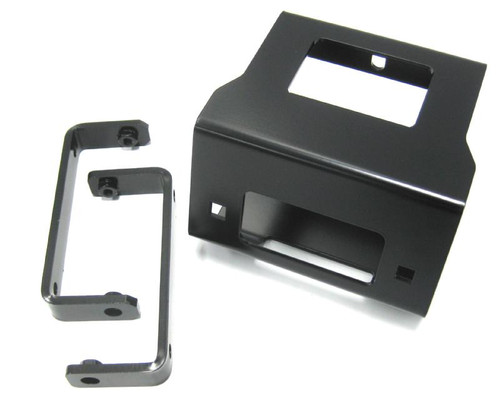 Polaris Sportsman 570 Winch Mount
