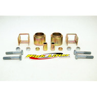"Can-Am Outlander 650/800 (06-09) High Lifter 2"" Lift Kit"