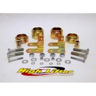 "Honda Rincon 650/680 (03-14) High Lifter 2"" Lift Kit"