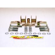 "Suzuki Ozark 250 (02-07) High Lifter 2"" Lift Kit"
