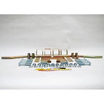 2 Quot Lift Kit For Suzuki Vinson 500 02 07 High Lifter