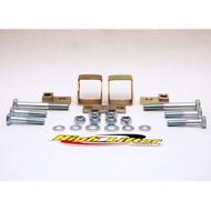 "Yamaha Big Bear 350 (87-96) High Lifter 2"" Lift Kit"