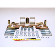 "Yamaha Big Bear 400 SRA (00-06) High Lifter 2"" Lift Kit"
