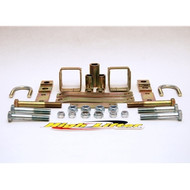 "Yamaha Kodiak 400/450 SRA (00-06) High Lifter 2"" Lift Kit"