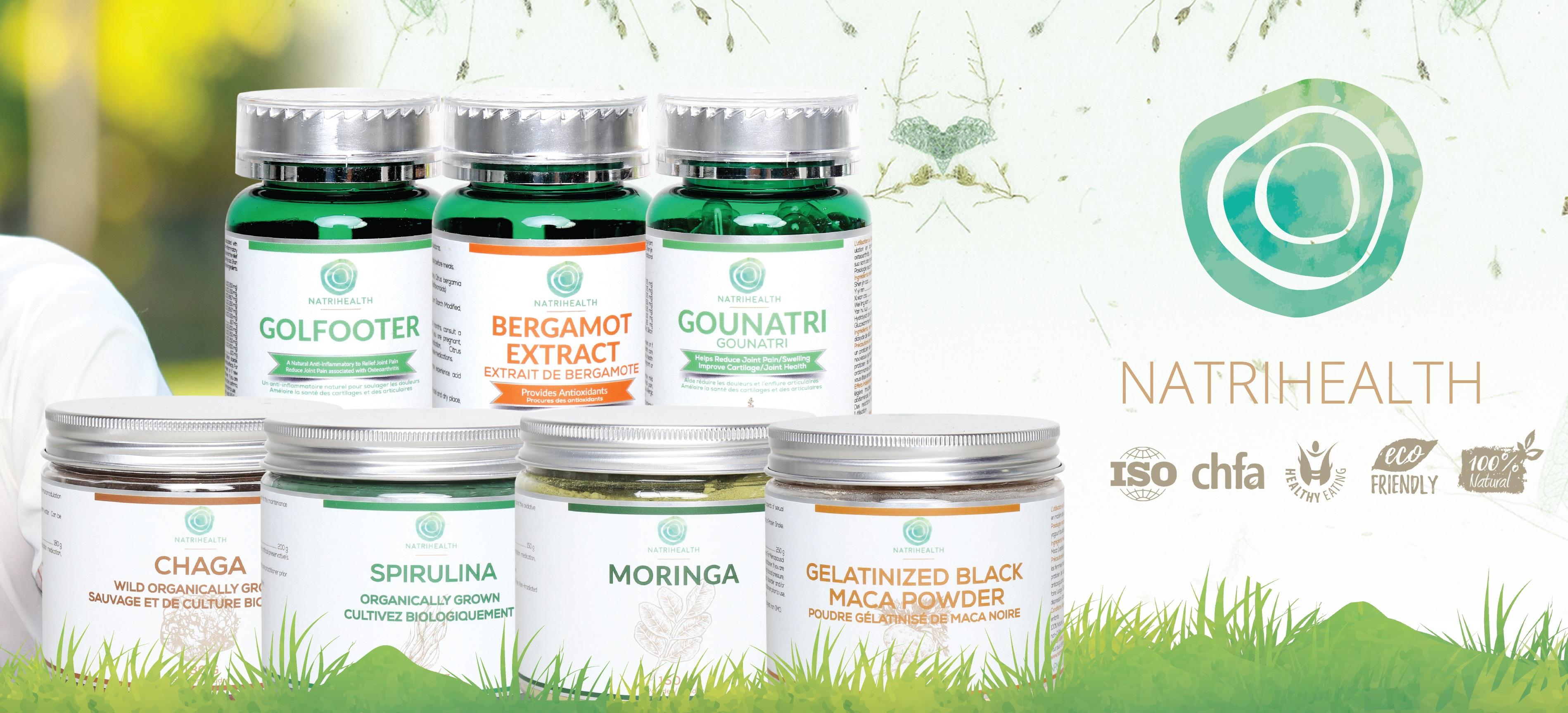 BUY Vitamins and Health Supplements, Natrihealth, Ddrops, New Chapter, Webber, Nordic, online at LOTUSmart (HK) Hong Kong