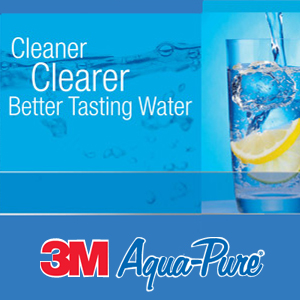 3M Water Filters - AquaPure - LOTUSmart