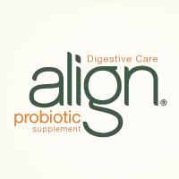 Align Probiotic, Logo, LOTUSmart, HK