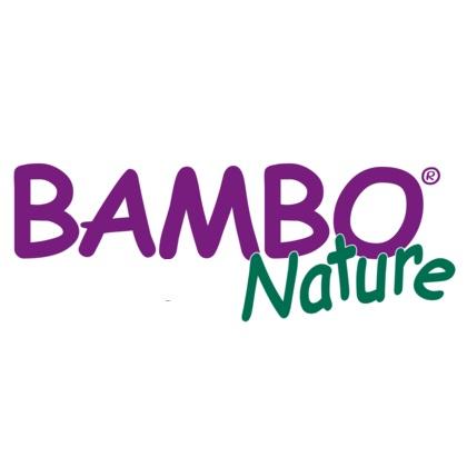 Bambo Nature Daipers 環保紙尿片