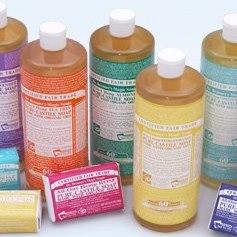 Buy Dr. Bronner's Organic Castile Liquid Soaps, online at LOTUSmart (HK) Hong Kong