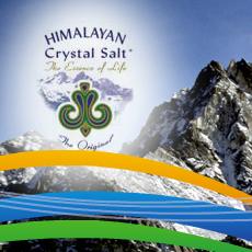 Himalayan Crystal Salt, Natural Salt, LOTUSmart HK