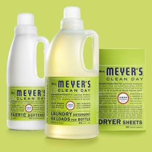 Mrs. Meyer's, Laundry, LOTUSmart HK
