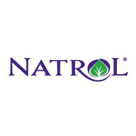 Natrol Logo, Nutritional Supplement, Natural weight loss, LOTUSmart HK