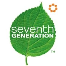 Seventh Generation Logo, LOTUSmart (HK) Hong Kong