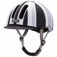 Nutcase Helmets Metroride Black Jack | LOTUSmart (HK) - 香港樂濤 - Front View